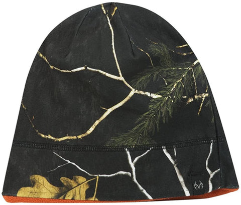 Image of Wholesale Hang Ten/Realtree Acrylic Fold Beanie - eWholesaleHats.com