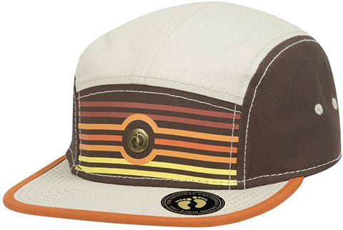 Wholesale Hang Ten Cotton Canvas Unstructured Camper Hat - eWholesaleHats.com