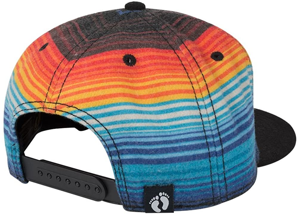 Wholesale Hang Ten Snapback Cap - eWholesaleHats.com