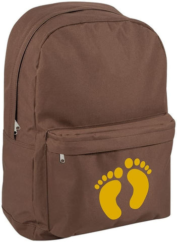 Image of Wholesale Hang Ten 600D Backpack - eWholesaleHats.com
