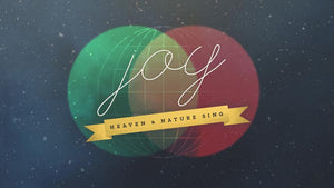 Joy Heaven And Nature Sing