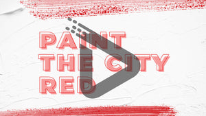 Paint the City Red