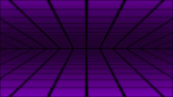 Grid 02 Purple