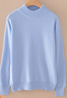 Cashmere pullover-Pretty woman-Sky Blue-XXS-Pretty woman
