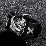 Bracelet Biker Live to Ride (Homme)