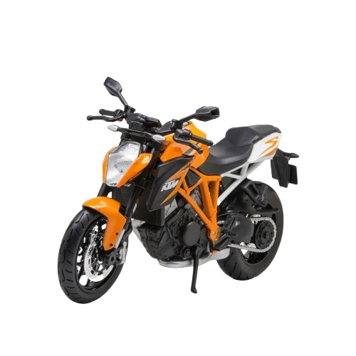 Moto Miniature (1/12)<br/> KTM 1290 Super Duke - crazy riders