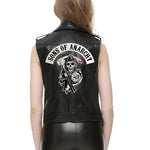 Gilet Biker Sons of Anarchy