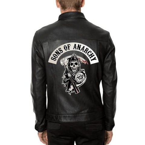 Veste Biker Sons of Anarchy