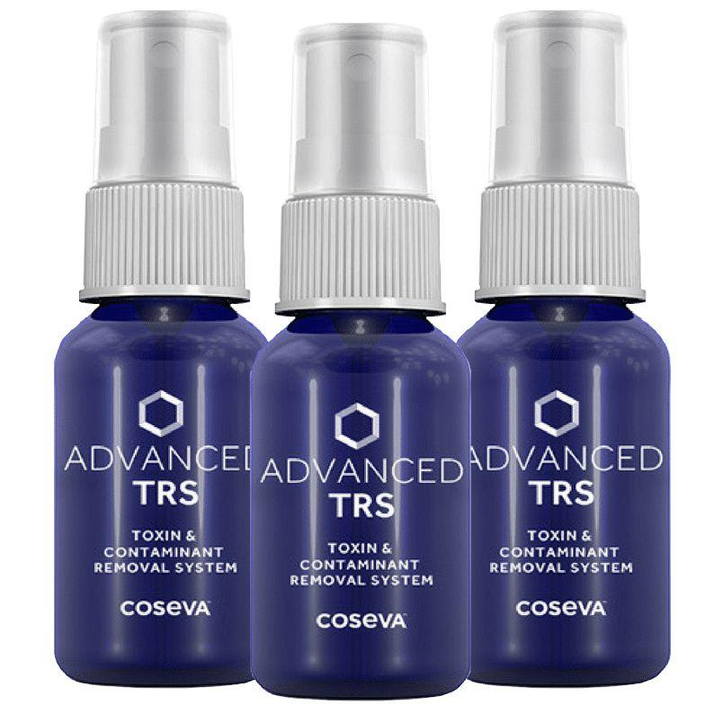 Advanced TRS – 3 Pack - Advanced TRS Safe Detox
