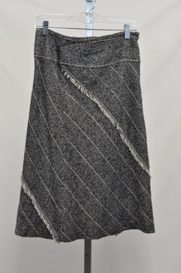Telluride Clothing Company Grey Skirt