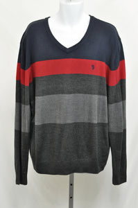 U.S. Polo Association Grey Sweater