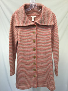 Sundance Knit Sweater Coat