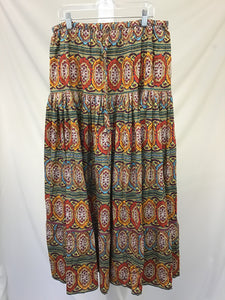 Sundance Multi Colored Skirt