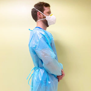Isolation Gown- Level 1