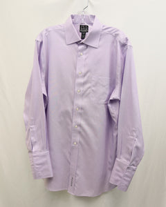 Jos A. Bank  Lilac Dress Shirt