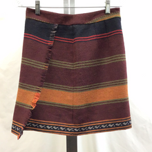 Load image into Gallery viewer, Loft Striped Skirt
