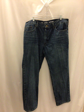 Urban Pipeline Blue Jeans