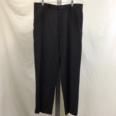 Banana Republic Black Slacks