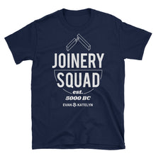 Joinery Squad