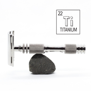 Model Cx-Ti (All titanium)