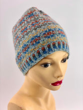 Load image into Gallery viewer, Shetland Wool Hats
