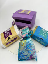 Load image into Gallery viewer, Mizen Soap and Bath Sachet Gift Packs