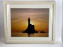 Load image into Gallery viewer, The Fastnet at Dawn