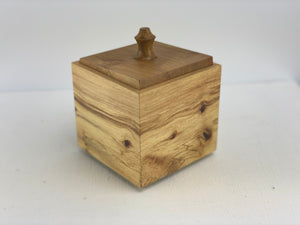 Irish Cherry Box