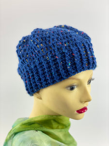 Unisex Wool Hats Handmade Locally