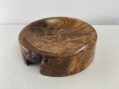 Irish Elm Bowl