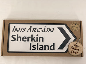 Sherkin Sign