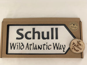 Schull Sign