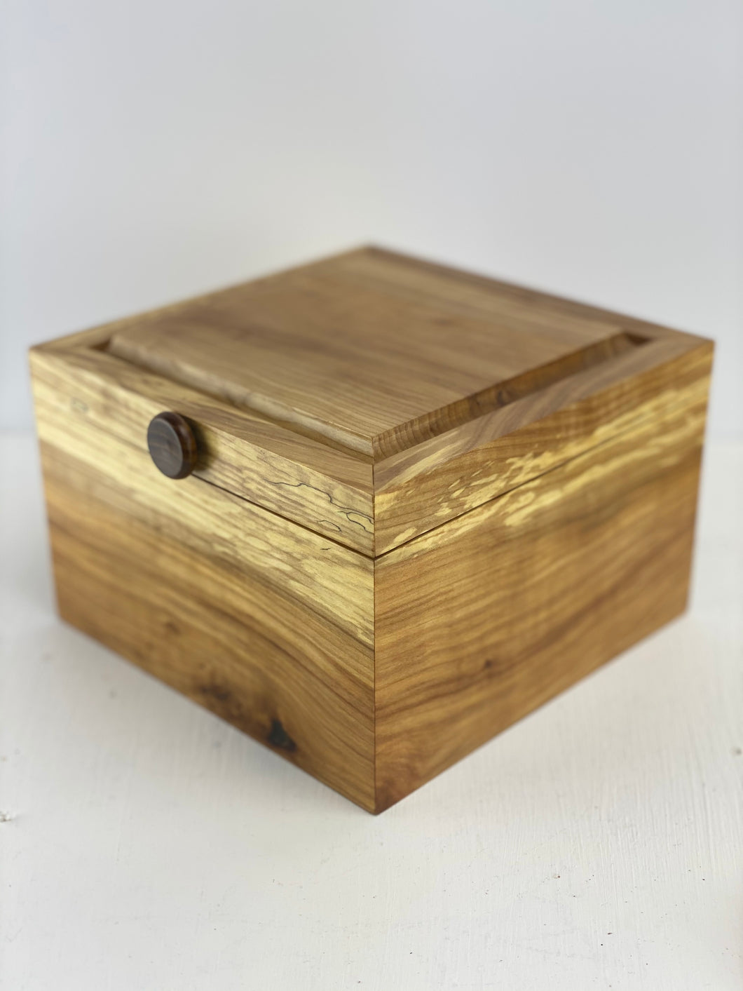 Irish Rowan Box