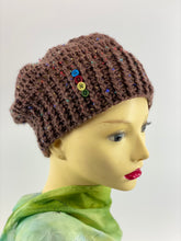 Load image into Gallery viewer, Unisex Wool Hats Handmade Locally
