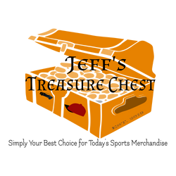 Jeff's Treasure Chest