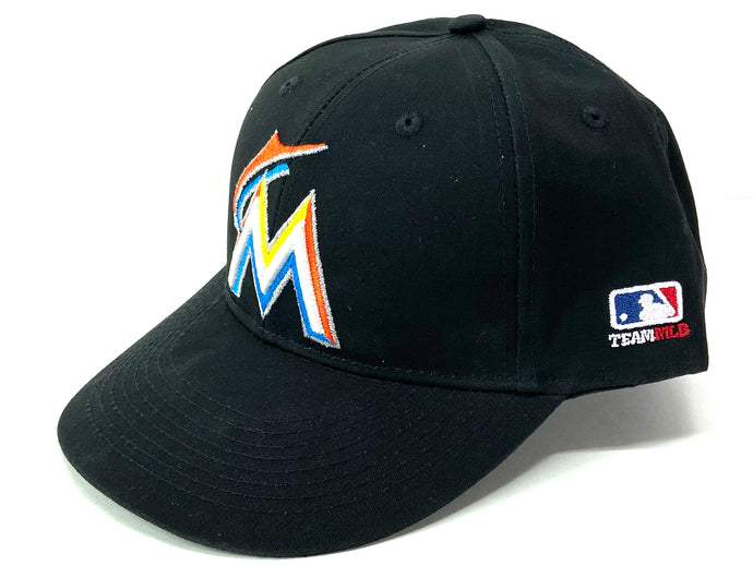 Miami Marlins MLB 2018 Home Replica Cap (New) by Outdoor Cap