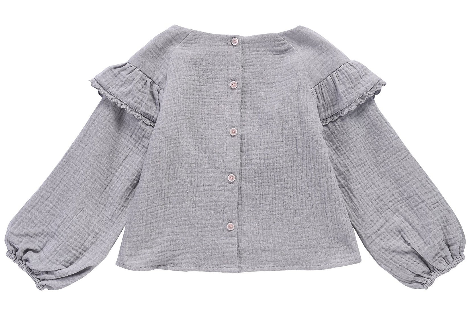 Top Nagyka Light Grey