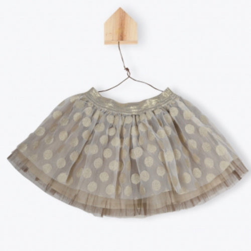 Skirt Tutu Polka Dot