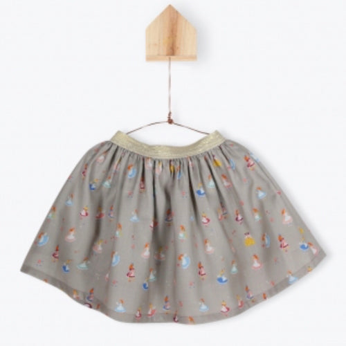 Skirt Printed Alices