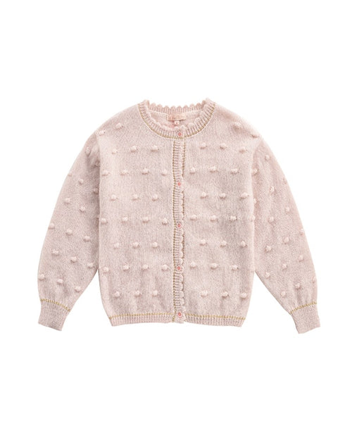 Cardigan Lunata Blush