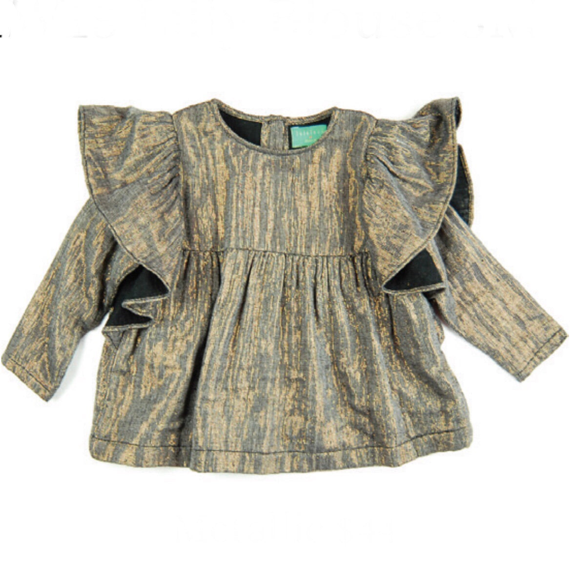 Blouse Lilly Metallic