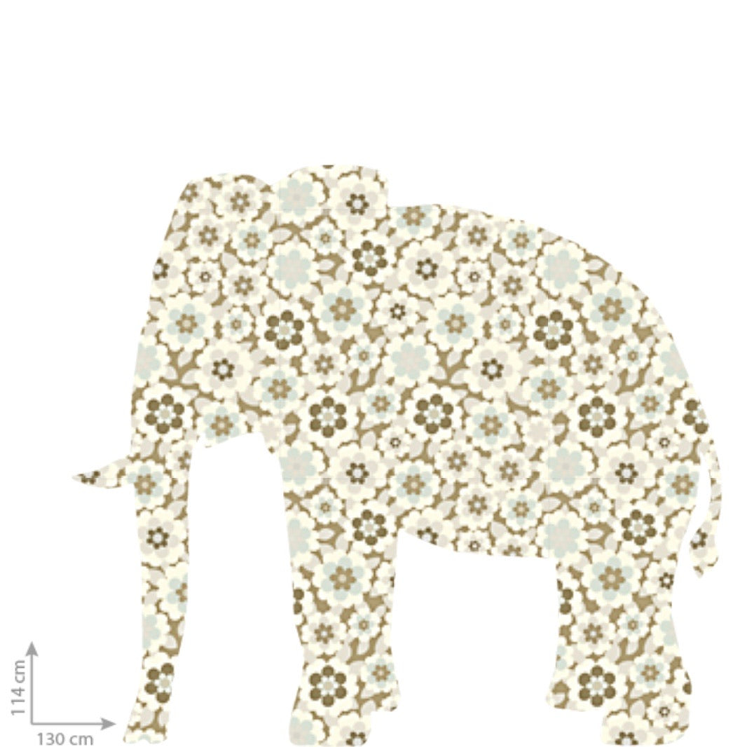 Elephant Wallpaper - 117L