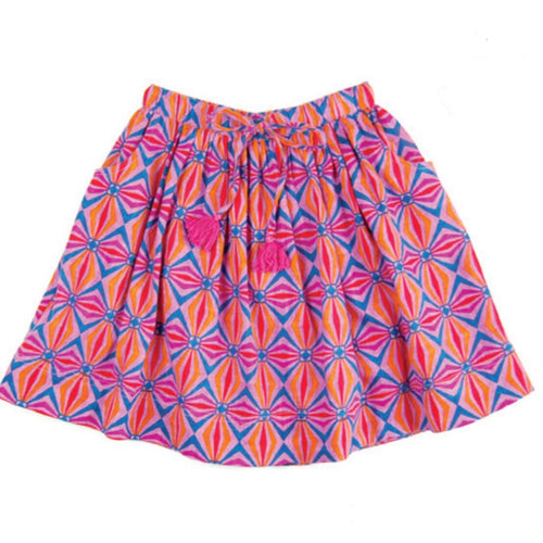 Skirt Annie Mirror Purple