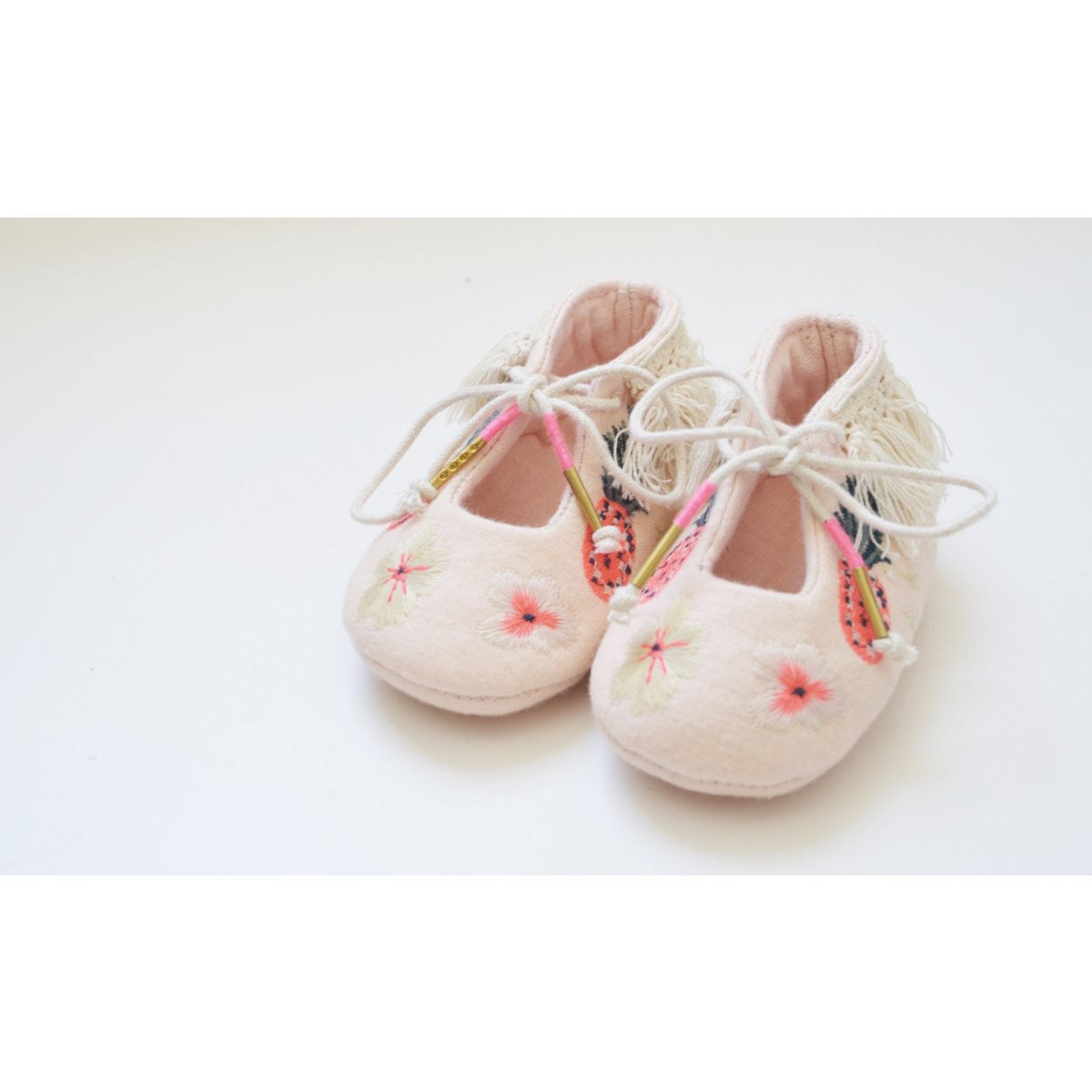 Slippers Cocolaia Blush