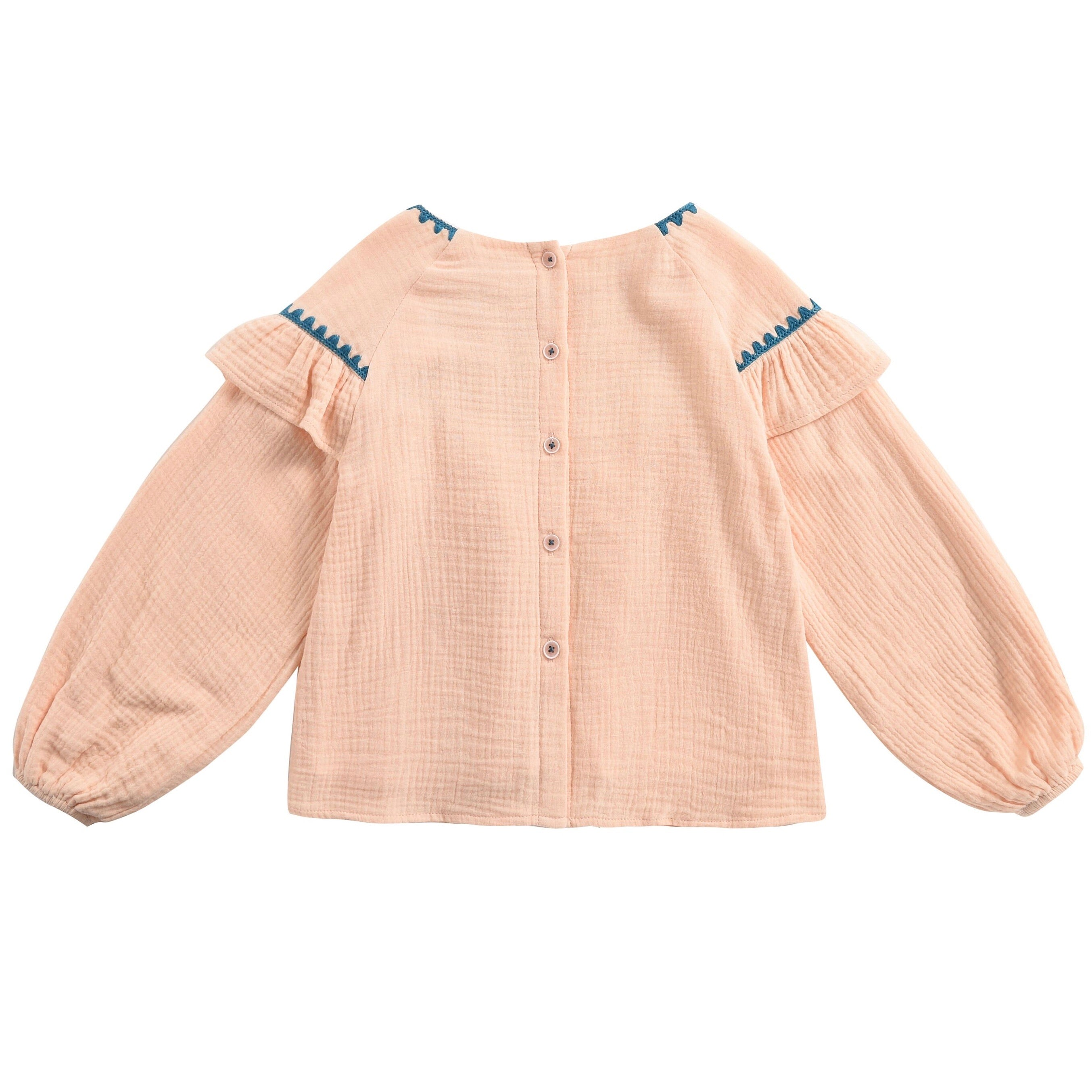 Blouse Andrea Blush
