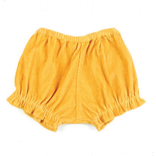 Shorts Coco Sunflower Corduroy