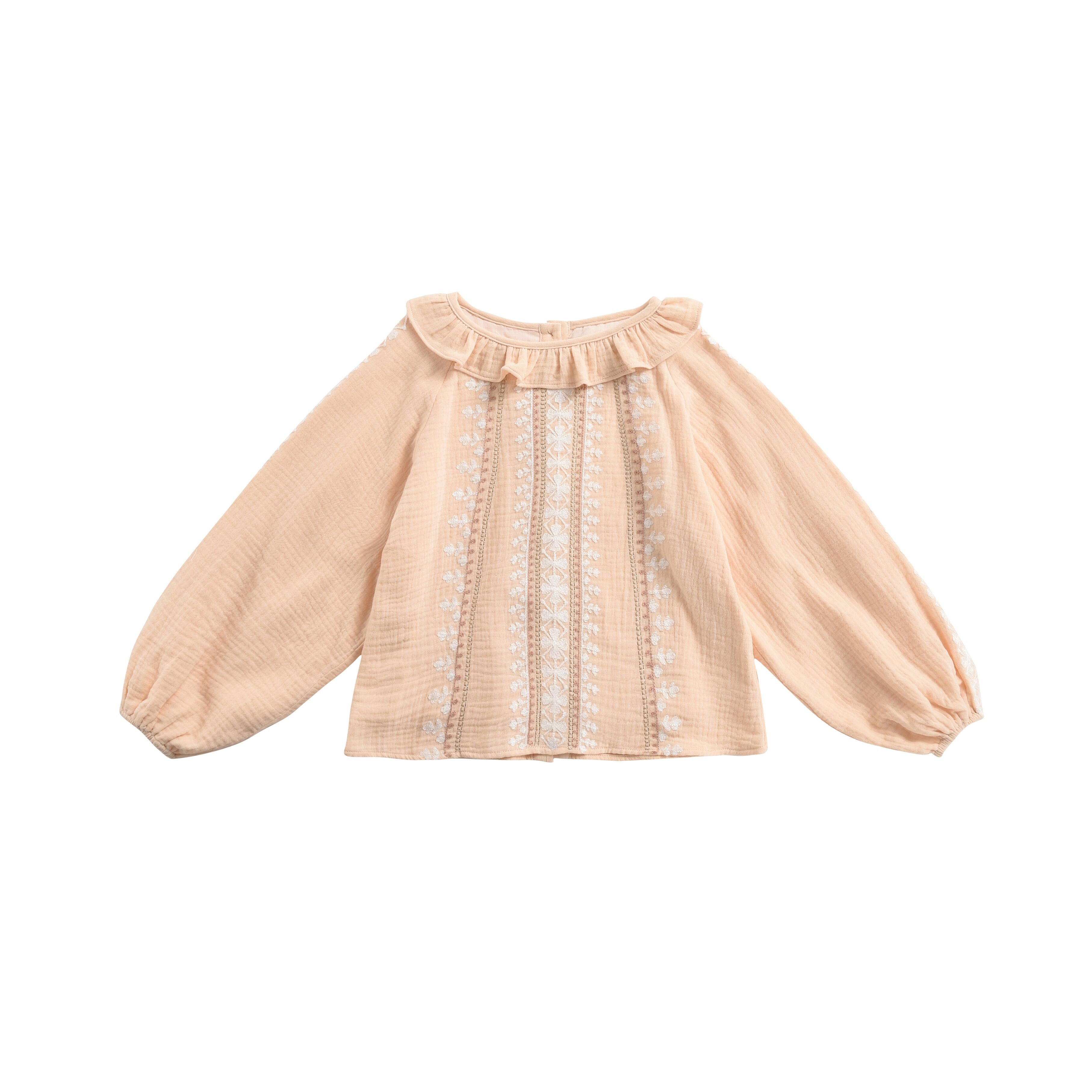 Blouse Nata Blush