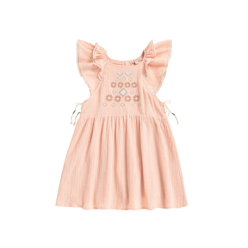 Dress Lulia Blush