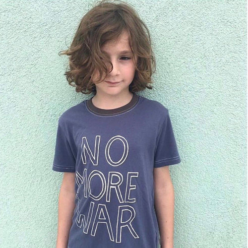 No More War Tee
