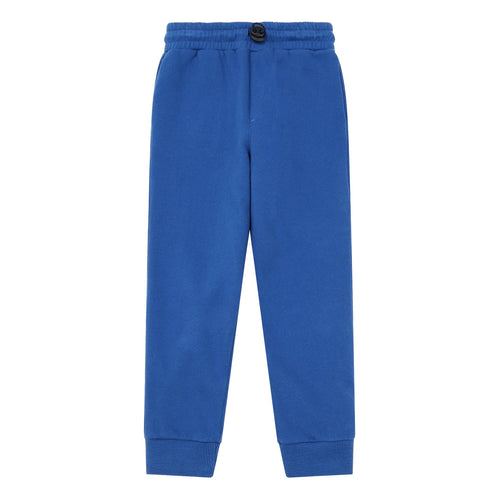 Joggers Electric Blue